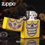 Фото Зажигалка Zippo DAY OF THE DEAD 24894 | Интернет магазин Bird.in.ua