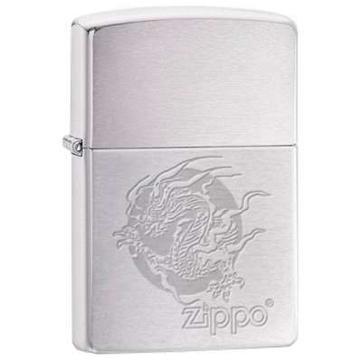 Зажигалка Zippo DRAGON 324630