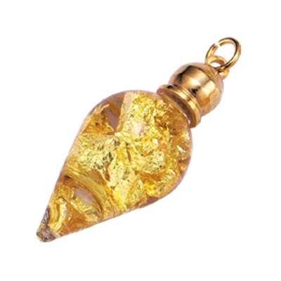 Золотой кулон Golden Конус 307 HB