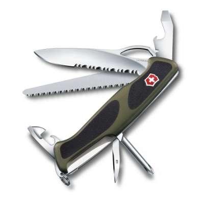 Складной нож Victorinox RangerGrip 178 0.9663.MWC4