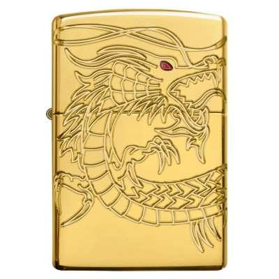 Зажигалка Zippo Chinese Dragon 29265