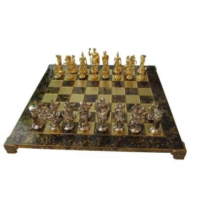 """Шахматы """"Греко-римские"""" (S11BRO)"""