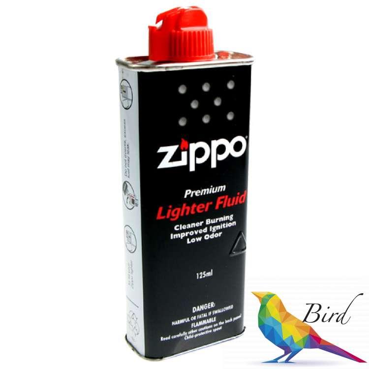 Фото Бензин Zippo 3141 R (топливо для зажигалки 125 ml)   Интернет магазин Bird.in.ua