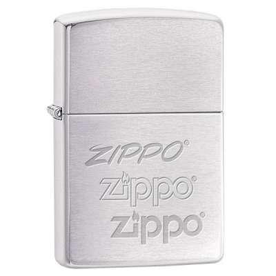 Зажигалка Zippo ZIPPO ZIPPO ZIPPO 274181