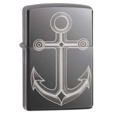 Зажигалка  Zippo Anchor Design 49028