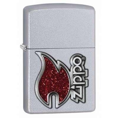 Зажигалка Zippo Red Flame 28847