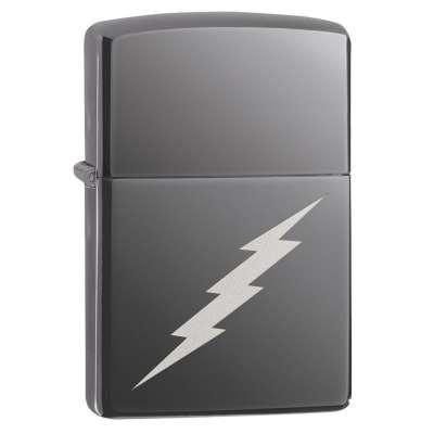 Зажигалка Zippo Lightening Bolt Design 29734