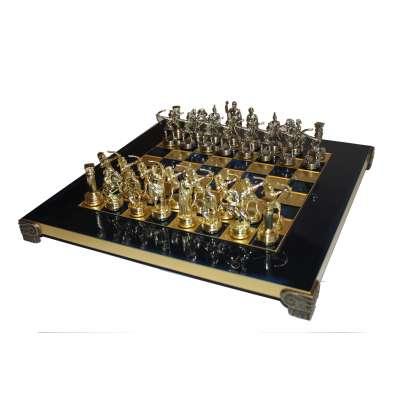 "Шахматы Manopoulos ""Греко-римские"" (S10BLU)"