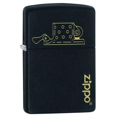 Зажигалка Zippo (Зиппо) Insert Design 49218