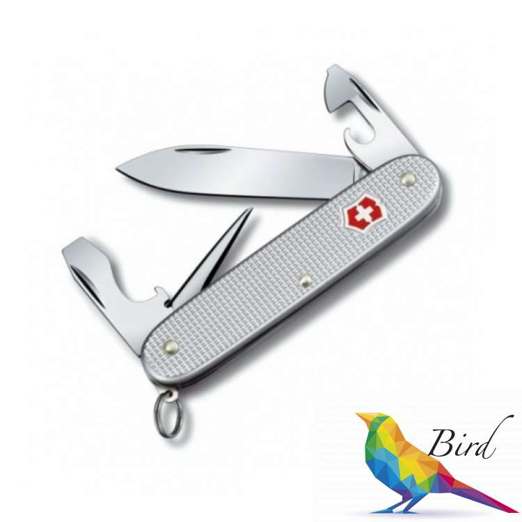 Фото Складной нож Victorinox Pioneer 0.8201.26 | Интернет магазин Bird.in.ua