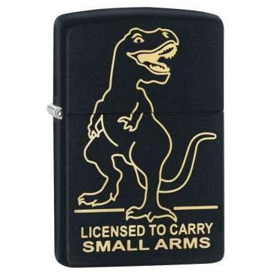 Зажигалка Zippo Licensed to Carry 29629