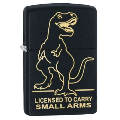 Зажигалка Zippo Licensed to Carry 29629