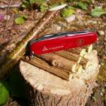 Фото Складной нож Victorinox Camper 1.3613 | Интернет магазин Bird.in.ua