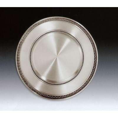 11011  Тарелка диаметр 12.5см