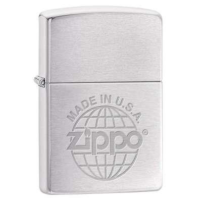 Зажигалка Zippo MADE IN USA 274184