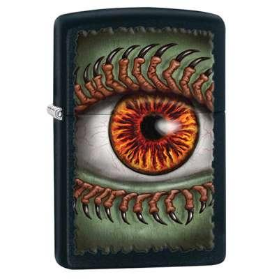 Зажигалка Zippo Monster Eye 28668