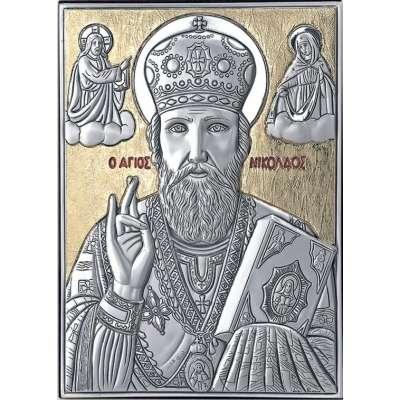 икона Святой Николай 130х180