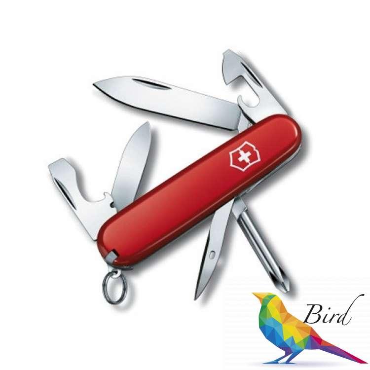 Фото Складной нож Victorinox Tinker 0.4603 | Интернет магазин Bird.in.ua