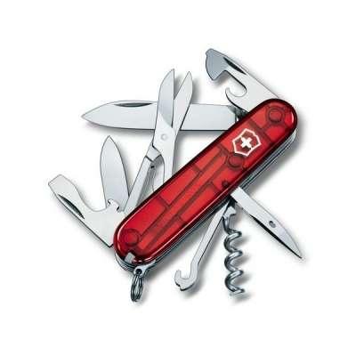 Складной нож Victorinox Climber 1.3703.T