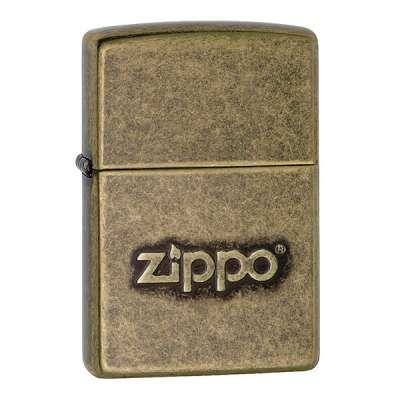 Зажигалка Zippo Stamp 28994