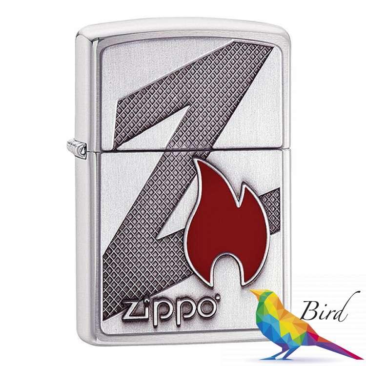 Фото Зажигалка Zippo Z Flame 29104 | Интернет магазин Bird.in.ua