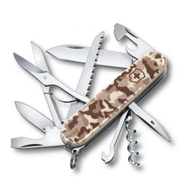 Складной нож Victorinox Huntsman 1.3713.941