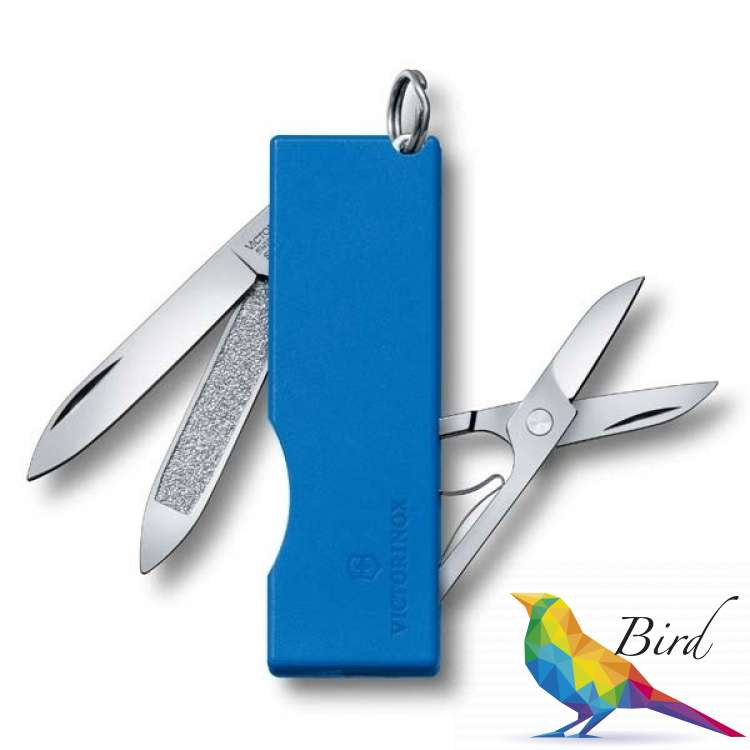 Фото Складной нож-брелок Victorinox Tomo 06201.A2 | Интернет магазин Bird.in.ua