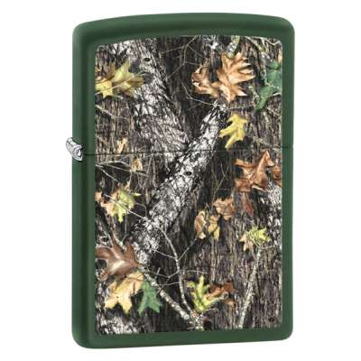 Зажигалка Zippo MOSSY OAK BREAK-UP 28332