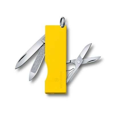 Складной нож-брелок Victorinox Tomo 06201.A8