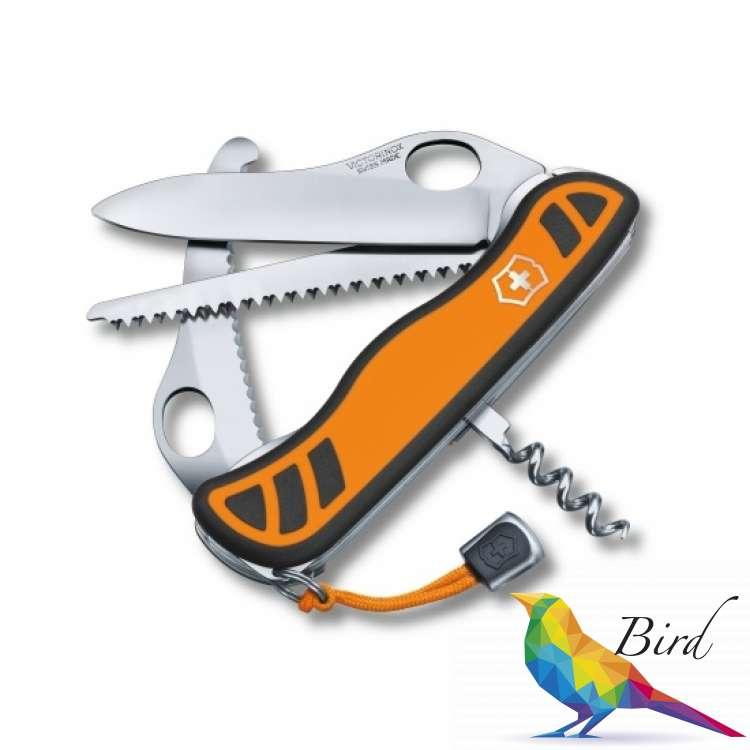 Фото Складной нож Victorinox Hunter XT 0.8341.MC9 | Интернет магазин Bird.in.ua