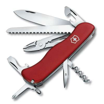 Складной нож Victorinox Atlas 0.9033