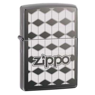 Зажигалка Zippo CUBES 324681