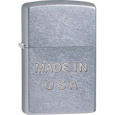 Зажигалка Zippo MADE IN USA 28491