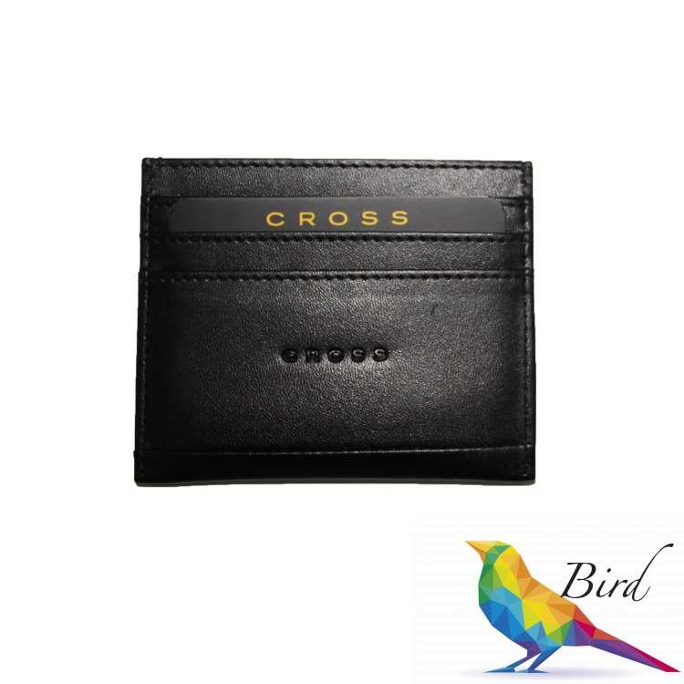 Фото Чехол для кредитных карт CROSS  INSIGNIA из натуральной кожи (AC248257B-1) | Интернет магазин Bird.in.ua