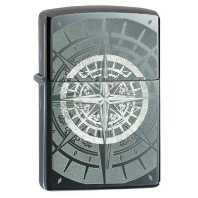 Зажигалка Zippo Compass 29232