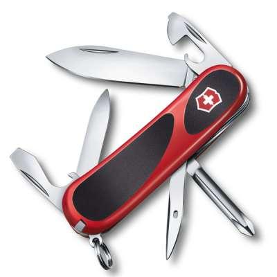 Складной нож Victorinox EvoGrip 11 2.4803.C