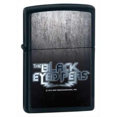 Зажигалка Zippo BLACK EYED PEAS 28027