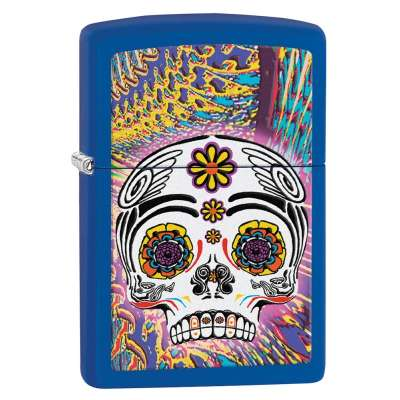 Зажигалка Zippo DAY OF THE DEAD 28470