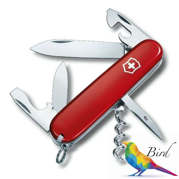 Фото Складной нож Victorinox Spartan 1.3603 | Интернет магазин Bird.in.ua