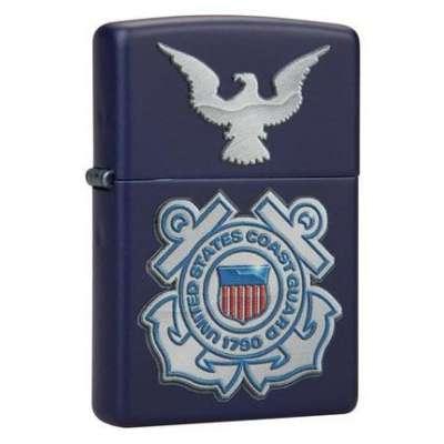 Зажигалка Zippo Coast Guard 28681