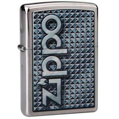 Зажигалка Zippo 3D ABSTRACT 28280