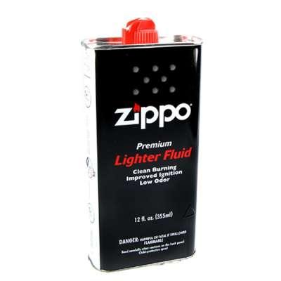 Бензин Zippo (арт. 3165) - топливо 355 ml