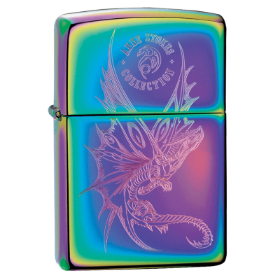 Зажигалка Zippo Anne Stokes Collection 29586