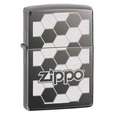 Зажигалка Zippo HONEYCOMB 324680