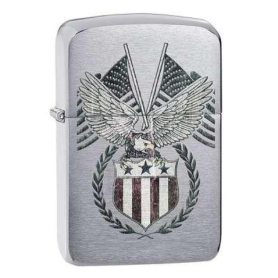 Зажигалка Zippo American Eagle 29093