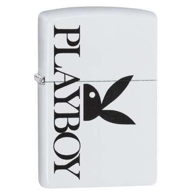 Зажигалка Zippo Playboy 29579
