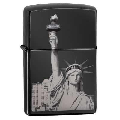 Зажигалка Zippo Statue of Liberty 29437
