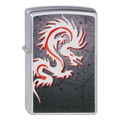 Зажигалка Zippo Tatto Dragon 200.247
