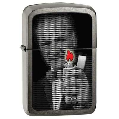 Зажигалка Zippo Replica Mr. Blaisdell 28452