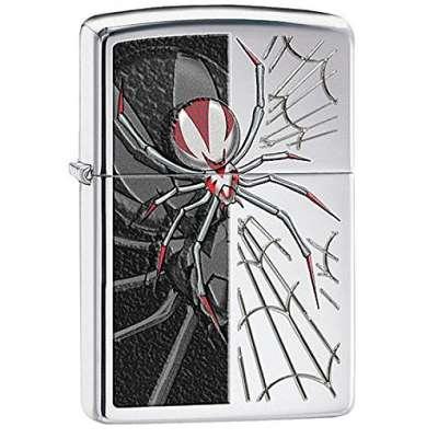 Зажигалка Zippo Spider 28795
